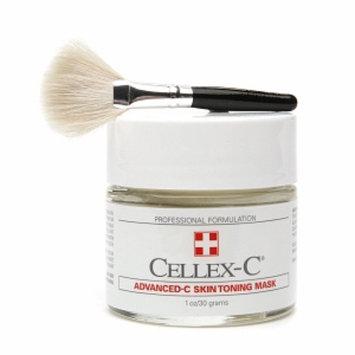 Cellex-C Advanced-C Skin Toning Mask