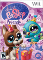 Electronic Arts Littlest Pet Shop: Friends