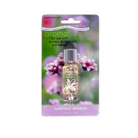 Pearlessence 40044 Natural Collection Aromasense Essential Oil, Rosemary Verbena