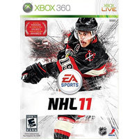 Electronic Arts EA Sports NHL 11 for Playstation 3