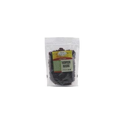 Best Of All Organic Thompson Raisins -- 16 oz