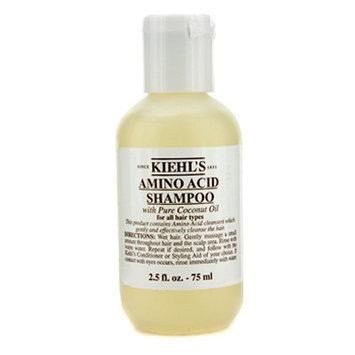 Kiehl's Amino Acid Shampoo - Travel Size Bottle 2.5oz (75ml)