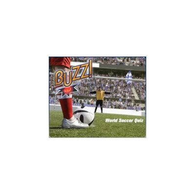 Sony Computer Entertainment Buzz Quiz World PSP World Soccer Quiz DLC