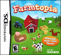 505 Games Farmtopia