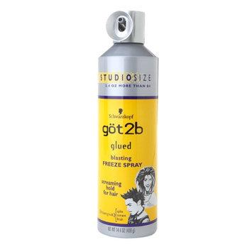 göt2b Glued Blasting Freeze Spray