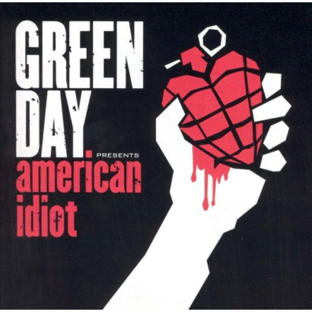 Reprise Green Day - American Idiot (Parental Advisory)