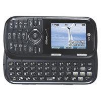 LG Electronics Verizon LG Cosmos 3 Pre-Paid Cell Phone - Black