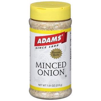Adams Minced Onion Spice, 213g