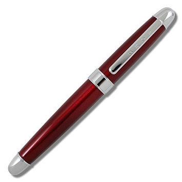 Acme Studios PKK03R Kustom Kolor Kandy Apple Red Standard Roller Ball Pen