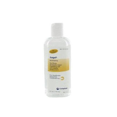 Coloplast Isagel No-rinse Instant Hand Sanitizing Gel