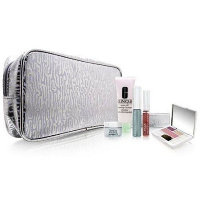 Clinique Trina Turk Travel Set