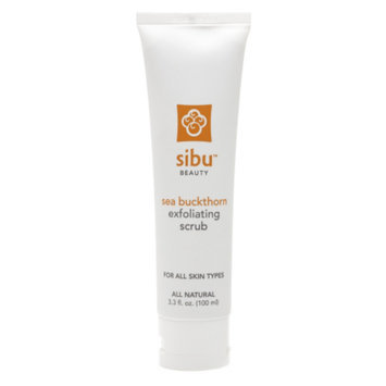 Sibu Beauty Exfoliating Scrub