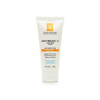 La Roche-Posay Anthelios Water Resistant Sunscreen Cream
