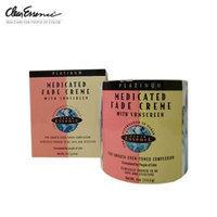 Clear Essence Platinum Line Medicated Fade Creme, 4 Ounce