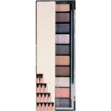 Hard Candy Top Ten Trendsetter Palette Eyeshadow, 0.4 oz, Guilty Pleasure