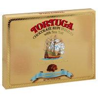 Tortuga Chocolate Rum Turtles with Sea Salt