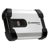 Ironkey by Imation Defender H200 Bio 2.5