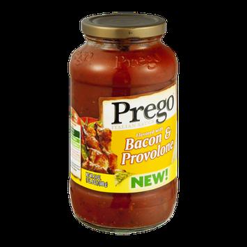 Prego Italian Sauce Bacon & Provolone