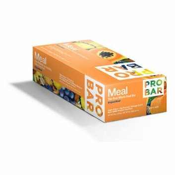 Probar Organic Arts Original Blend Bar Case of 12 3 oz