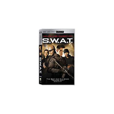 Sony S.W.A.T.
