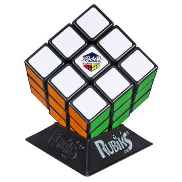 Hasbro Rubik's Cube Game - HASBRO, INC.