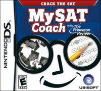 UbiSoft My SAT Coach: Princeton Review