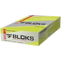 Clif Shot Bloks, Black Cherry, 2.12 oz (Pack of 18)