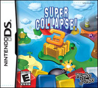 MacPlay Super Collapse 3