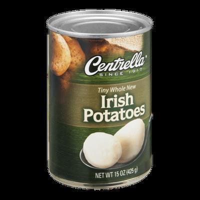 Centrella Irish Potatoes Tiny Whole New