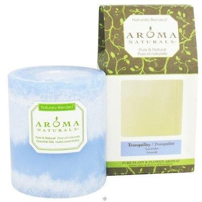 Aroma Naturals The Natural HBC Group, LLC - Tranquilty 3x3.5