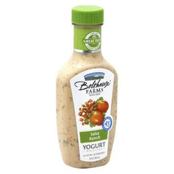 Bolthouse Farms Salsa Ranch Yogurt Dressing 14 oz
