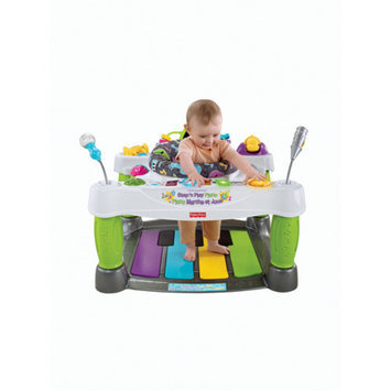 Fisher-Price Superstar Step 'n Play Piano