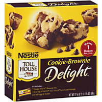 Toll House Cookie-Brownie Delight Kit