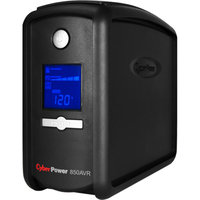 CyberPower Cyberpower CP850AVRLCD 850VA CP AVR LCD