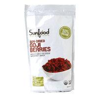 Sunfood Superfoods Goji Berries