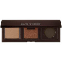 Laura Mercier Shimmering Neutrals Eye Trio
