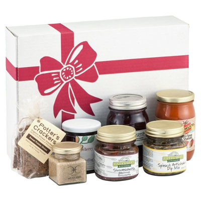 Green City Market Gift Box - 7 CT