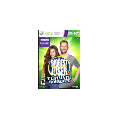 THQ The Biggest Loser Ultimate Workout
