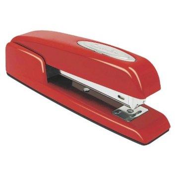 Swingline Non-powered Manual Stapler - Red