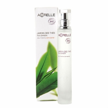 Acorelle Eau Fraiche Natural Spray, Tea Garden, 1 fl oz