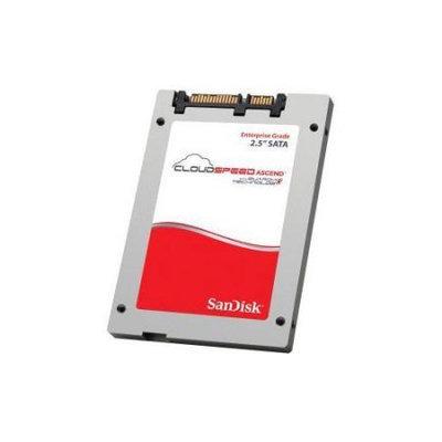 SanDisk CloudSpeed Ascend SDLFOEAR-120G-1HA1 120G 2.5