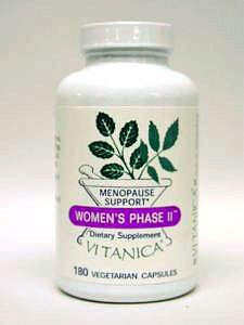 Vitanica Women'S Phase Ii 180C