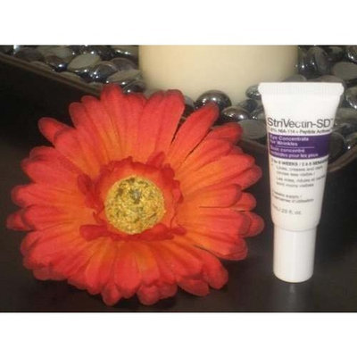 StriVectin-SD Eye Concentrate For Wrinkles .25 oz (2 weeks supply)