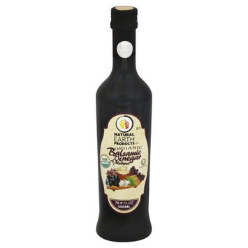 Natural Earth Products Vinegar 16.9oz Pack of 12