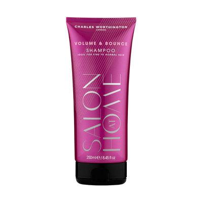 Target Charles Worthington Volume & Bounce Shampoo
