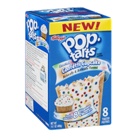 Kellogg's Pop-Tarts, Frosted Confetti Cake