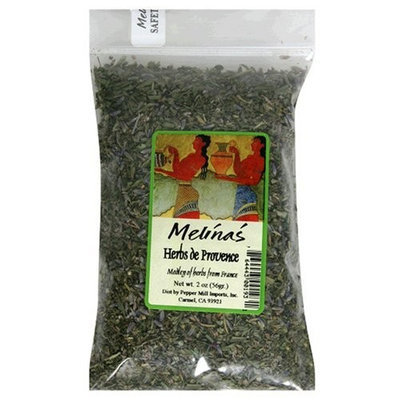 Melina's Herb de Provence, 2-Ounce Bag (Pack of 6)