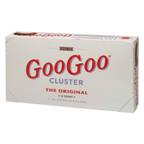 Goo Goo Clusters Goo Goo Cluster Original 12 pack Box (12–12's)