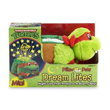 Ontel Products Corp Ninja Turtles Mini Dream Lites