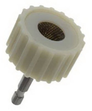 Superior Tool .75in. Power Tube Cleaning Brush 18934